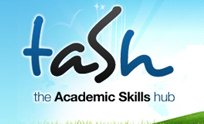 The academic Skills Hub – Tash – The University of Sheffield
