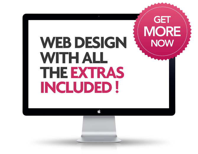 Website Design Company in Sheffield